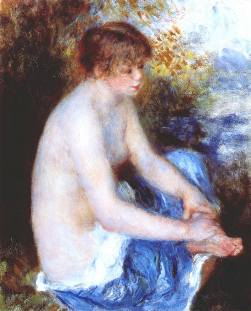 Маленькая купальщица в голубом - 1879.jpg