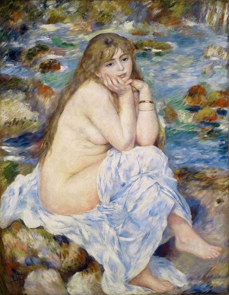 Сидящая купальщица 1883.jpg