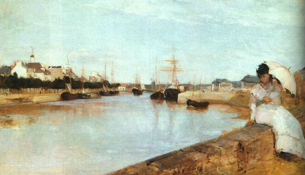 4-Гавань в Лорьяне - 1869.jpg