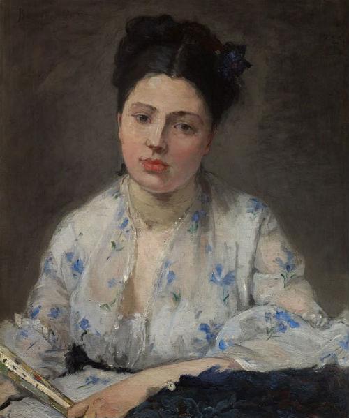 5-Молодая женщина - 1871.jpg