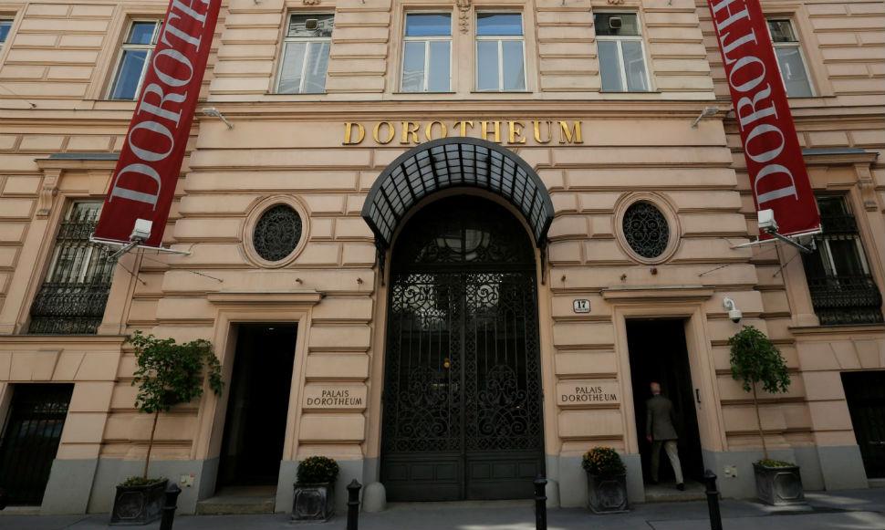 Аукционный дом Dorotheum - Вена.jpg