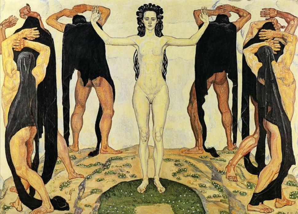 Фердинанд Ходлер - Истина 1.jpg