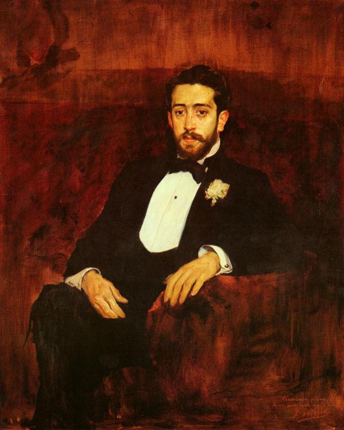 Портрет адвоката дона Сильверио де ла Торре и Эгуйя.jpg