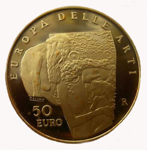Italy - Gold 50 Euro - 2003.jpg