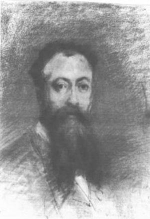 Помпео Мариани - Автопортрет - 1908.jpg