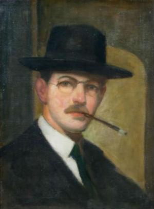 Richard Edward Miller - Selfportrait.jpg
