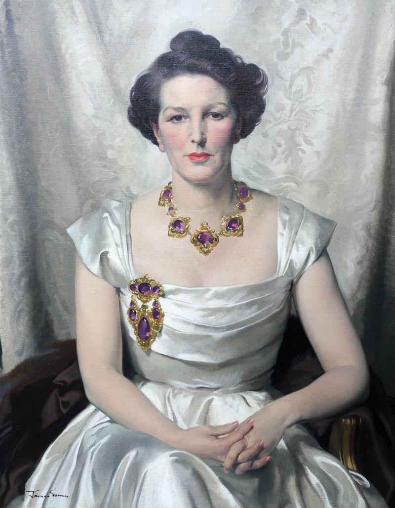 Леди Хелен Роджер шотландская художница 30-х годов.jpg