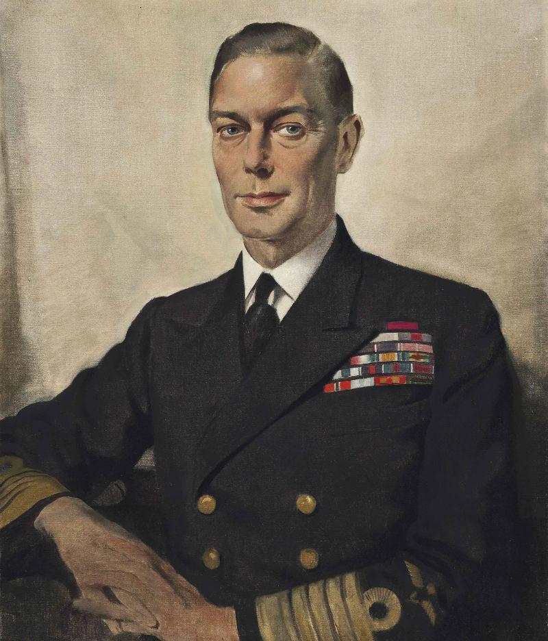 Портрет короля Георга VI.jpg