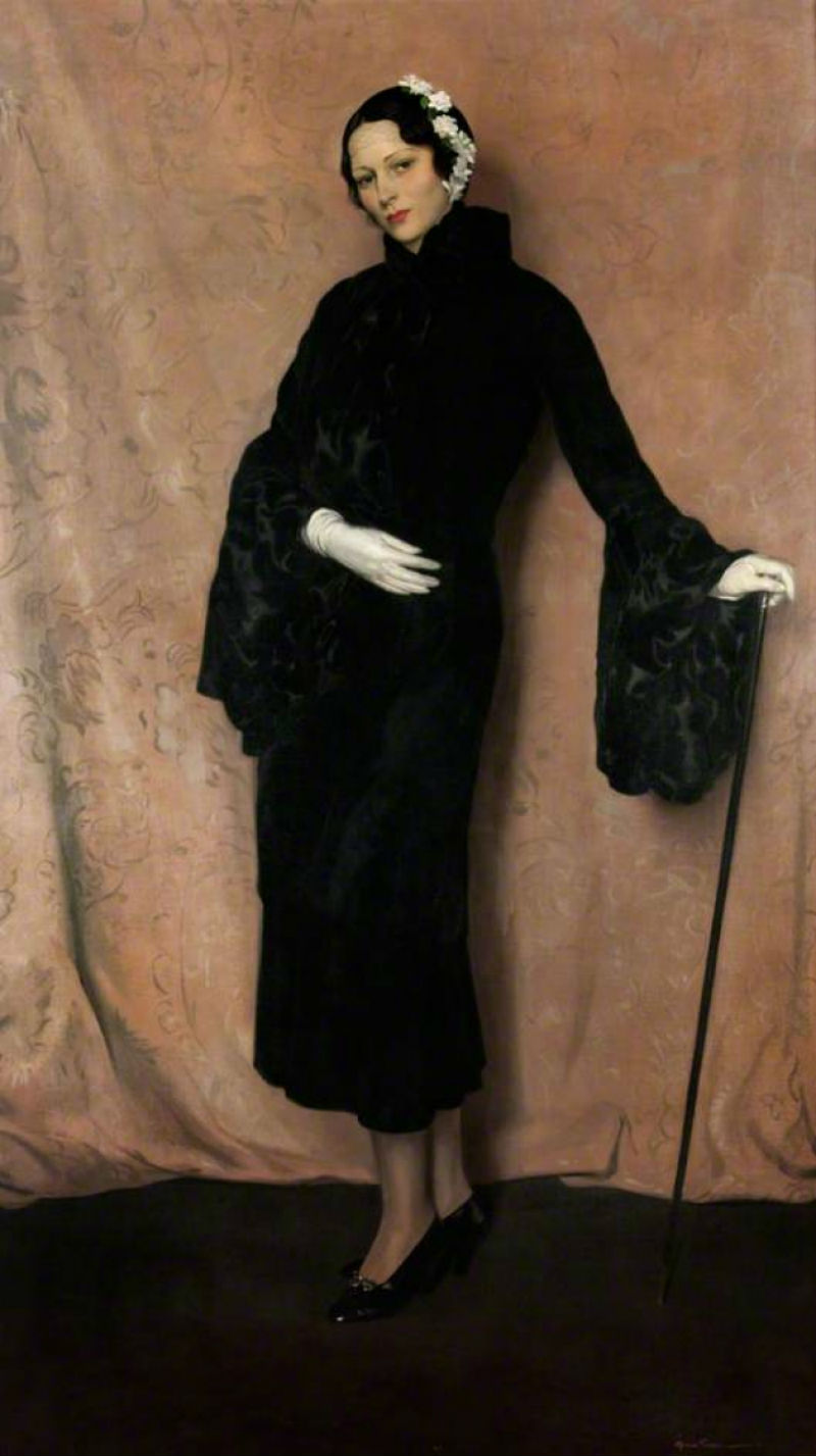 Моя жена (Паулина Миллер) (My Wife (Pauline Miller)) - 1933.jpg