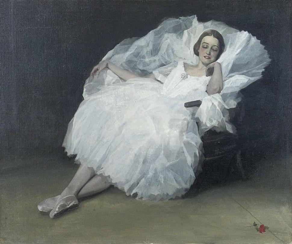 Сильфида (Вера Савина) - 1929.jpg