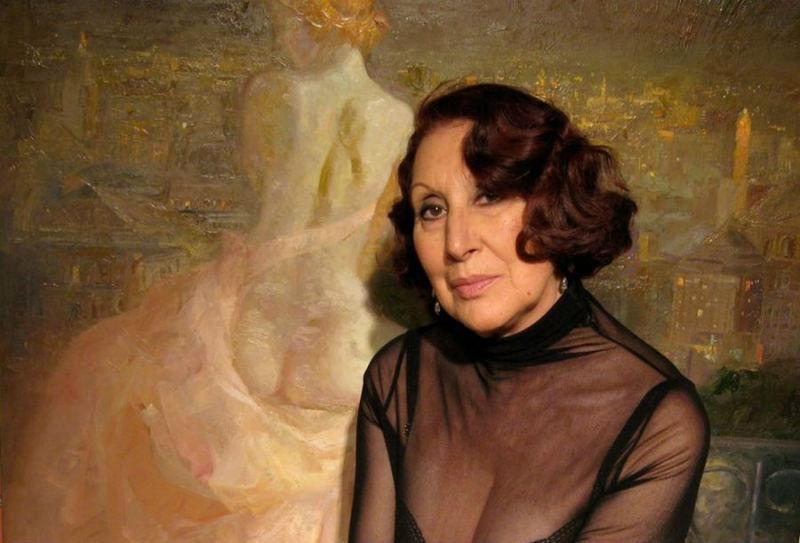 Эмилия Кастанеда Мартинес
