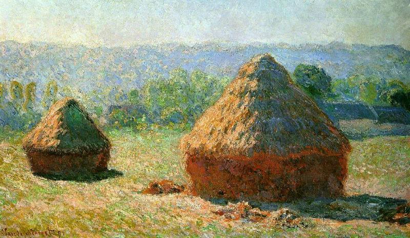3-Живопись-_-Claude-Monet-_-Стога-Сена-в-Конце-Лета.-Утренний-Эффек.jpg