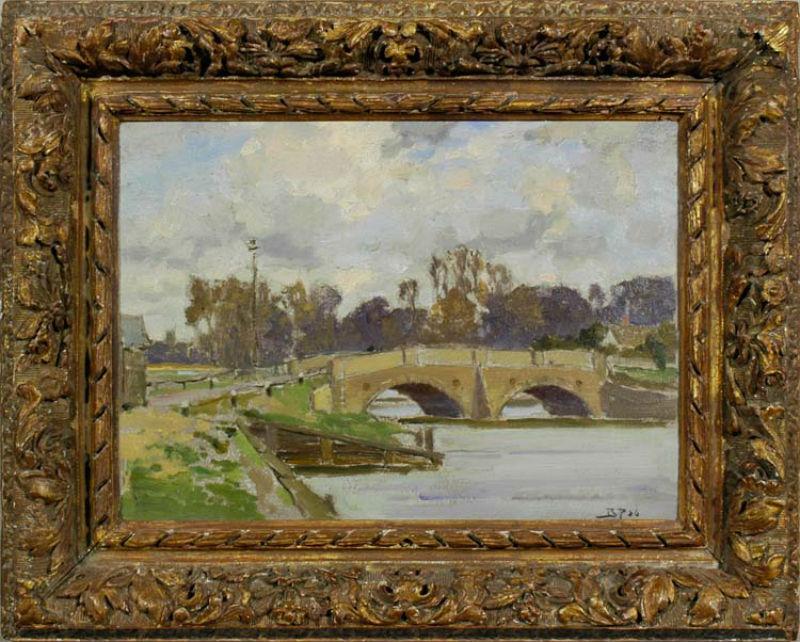 Малинский мост близ Шеффилда - 1926.jpg