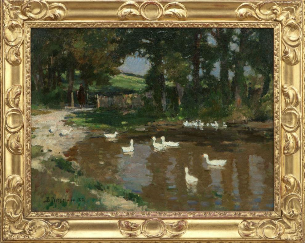 Утиный пруд - 1922.jpg