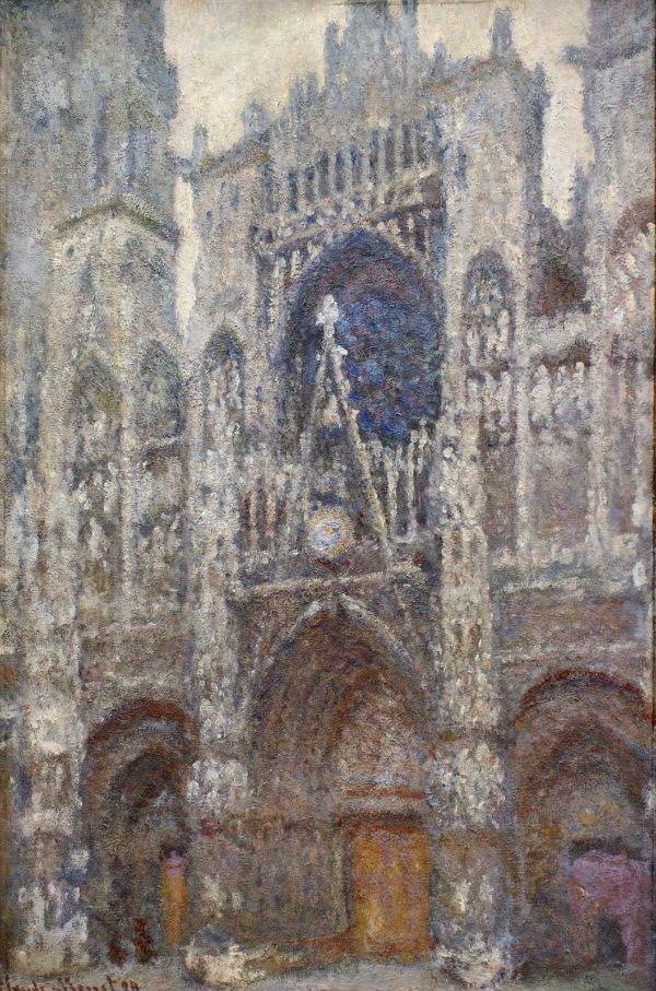12-Живопись-_-Claude-Monet-_-Руанский-Собор-Пасмурная-Погода.jpg