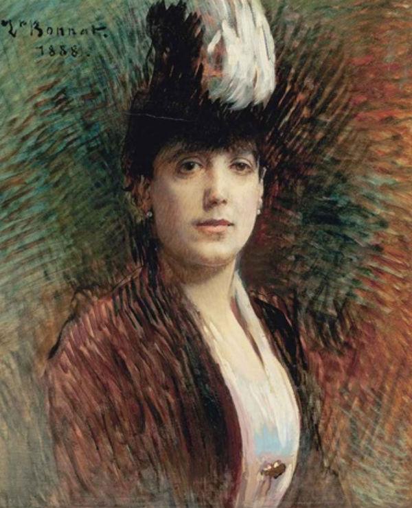 Портрет дамы прекрасной эпохи - 1888.jpg