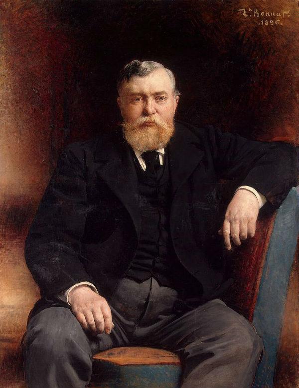 Портрет князя В Н Тенишева - 1896 - Санкт-Петербург - Эрмитаж.jpg