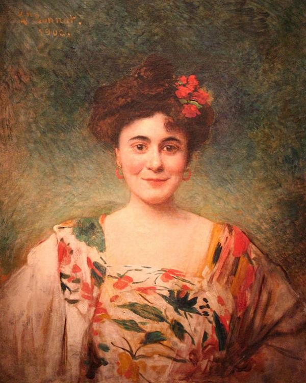 Портрет мадам Дотезак - 1902.jpg
