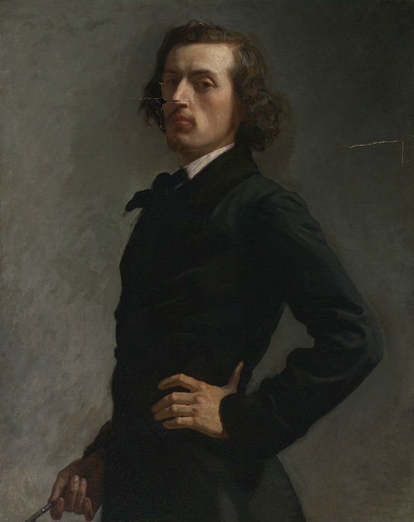 Портрет месье Аллара - 1922.jpg