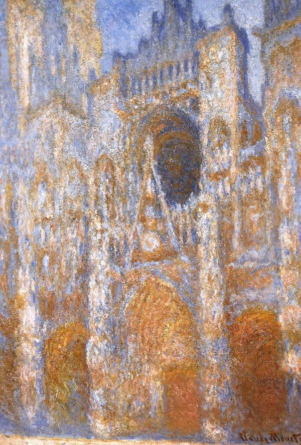15-Живопись-_-Claude-Monet-_-Руанский-Собор-Главный-Вход-в-Середине-Дня.jpg
