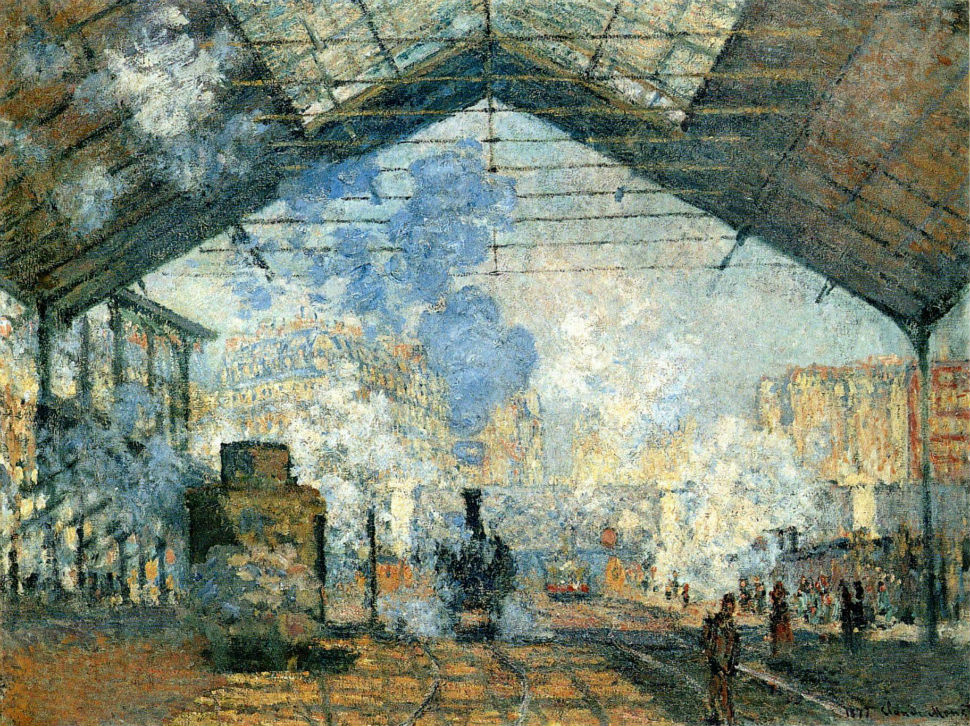 16-Живопись-_-Claude-Monet-_-Вокзал-Сен-Лазар-1877.jpg