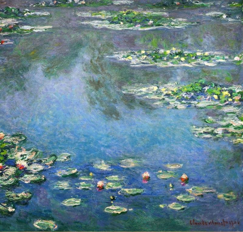 33-Живопись-_-Claude-Monet-_-Водяные-лилии-_02.jpg