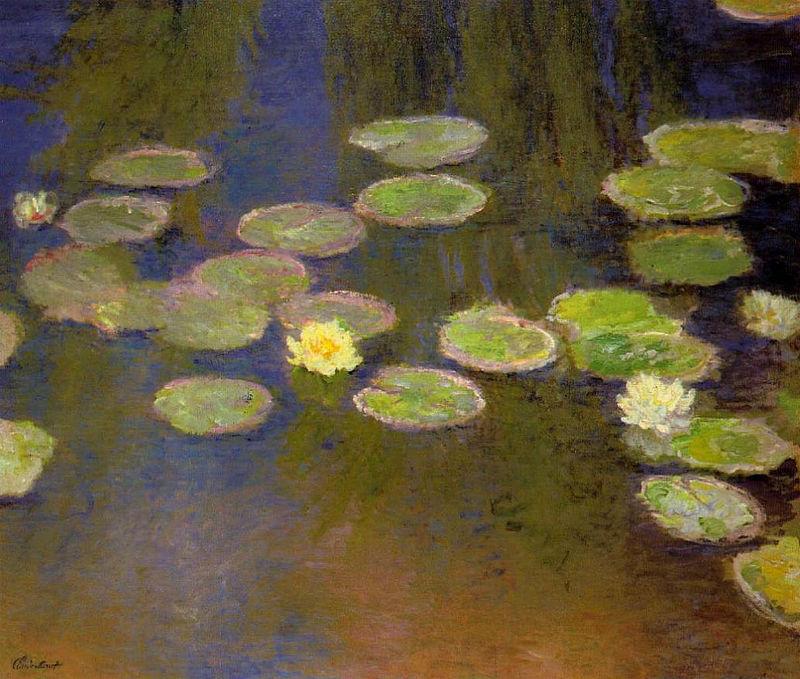 34-Живопись-_-Claude-Monet-_-Водяные-лилии-_03.jpg