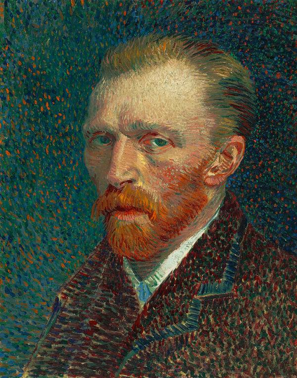 Ван Гог - Автопортрет- 1887.jpg