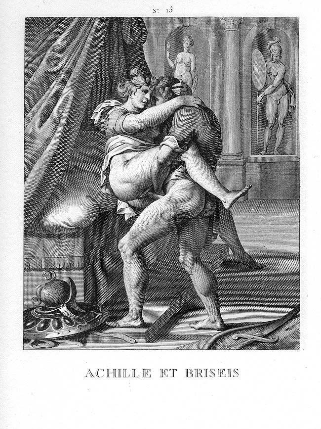 15-«Ахилл и Брисеида» гравюра Карраччи.jpg