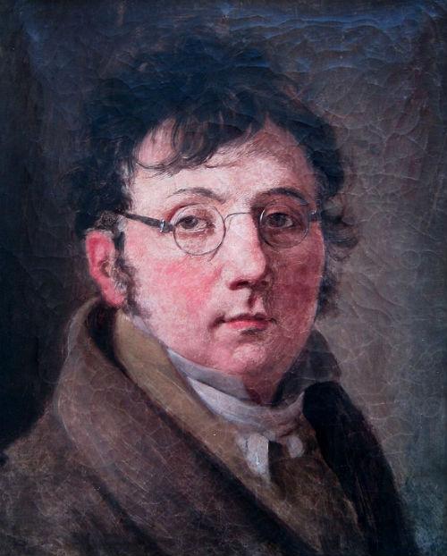 Луи-Леопольд Буальи - Автопортрет- 1895.jpg