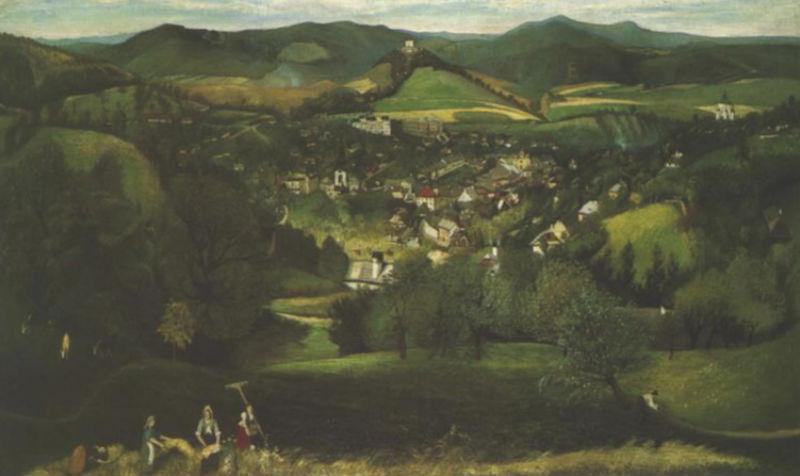 View of Selemecbánya (1902).jpg