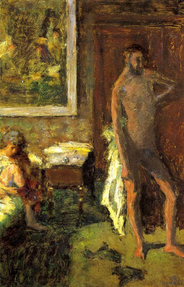6-Мужчина и женщина - 1900 (первоначальный вариант).jpg