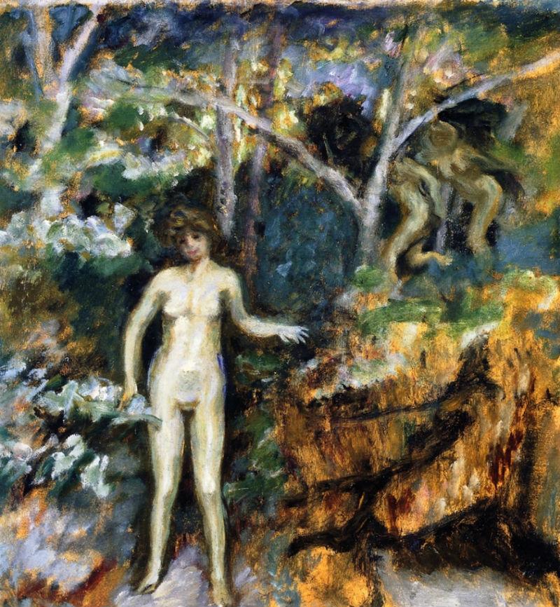 10-Дафнис и Хлоя - 1902.jpg
