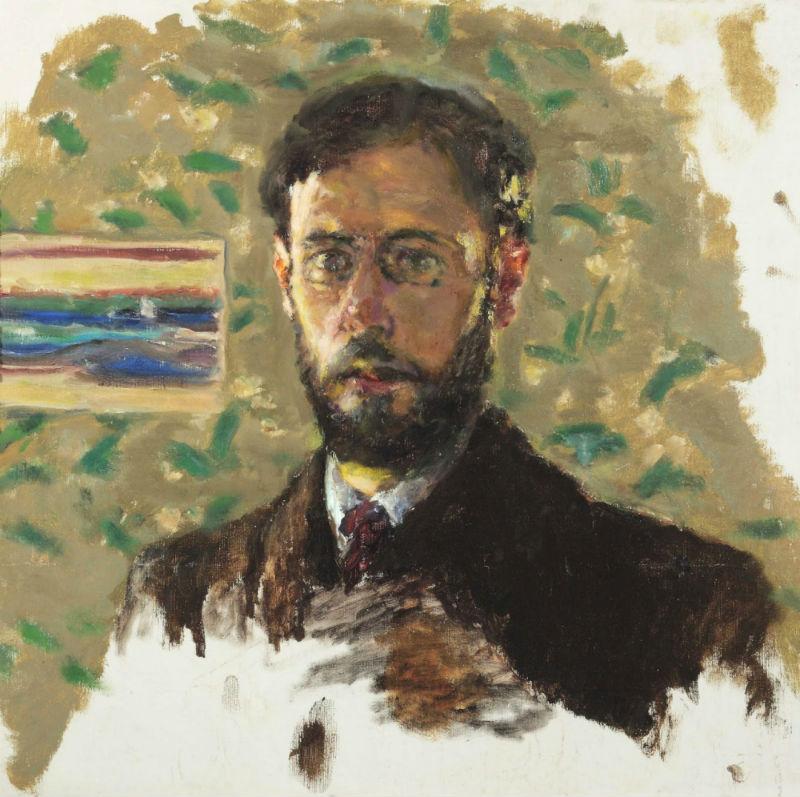2-Автопортрет - 1904.jpg