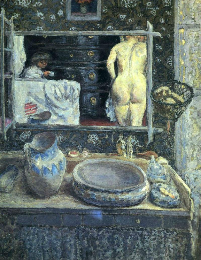 22-Зеркало над умывальником - 1908.jpg