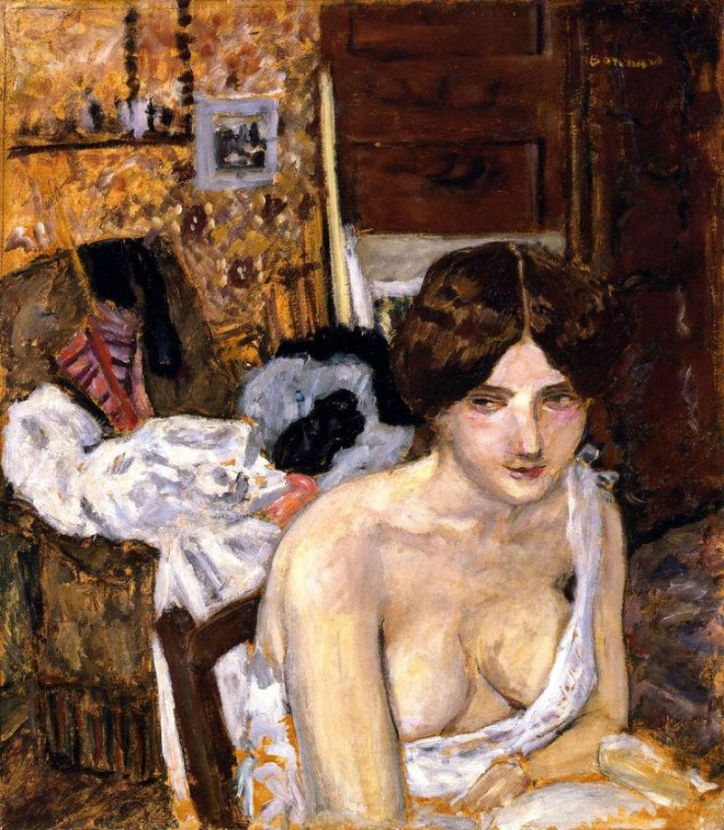 30-Натурщица - 1910.jpg