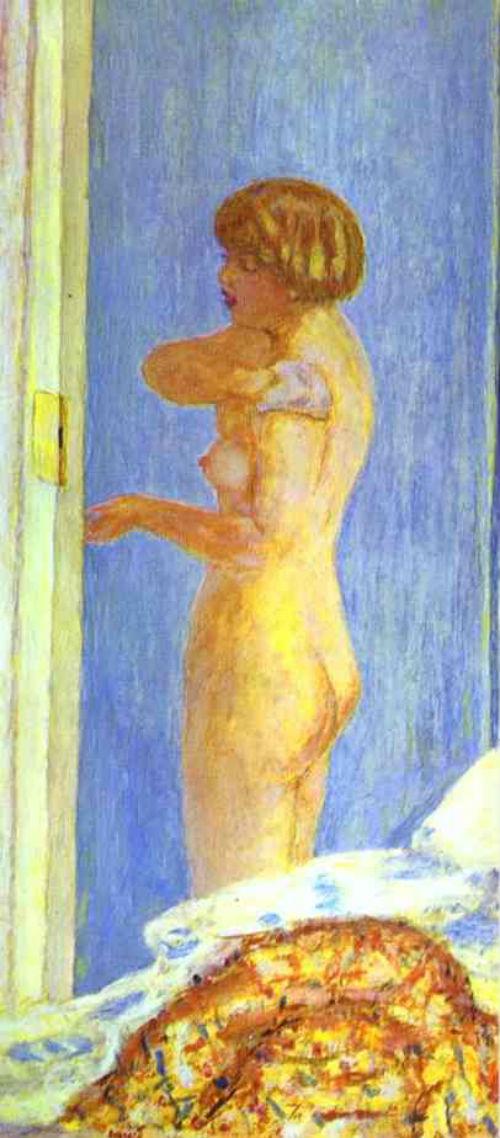 36-Обнаженная женщина - 1911.jpg
