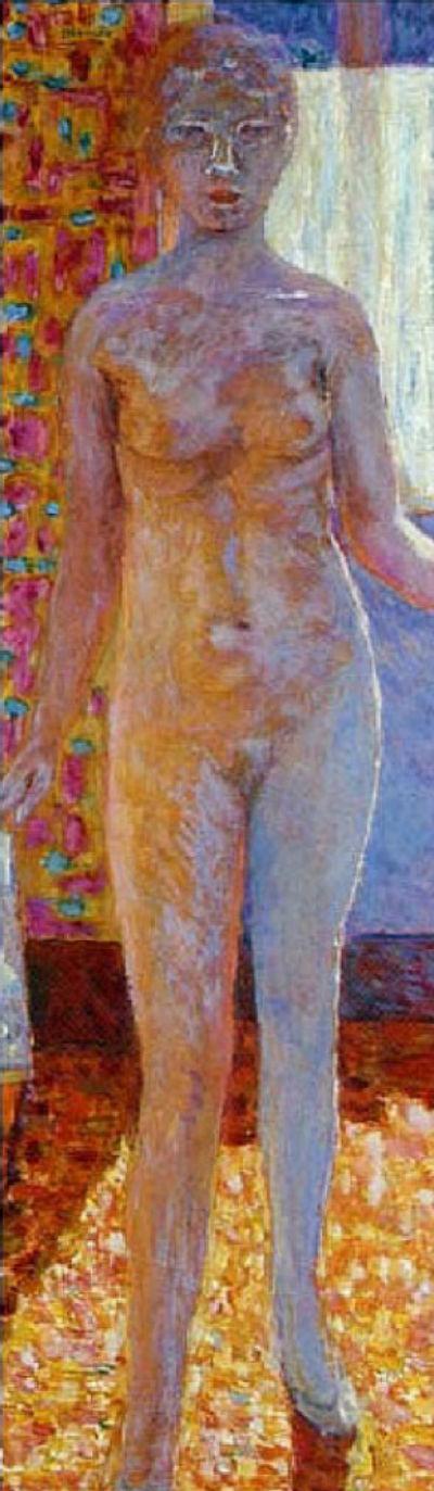 42-Обнаженная девушка 1920.jpg