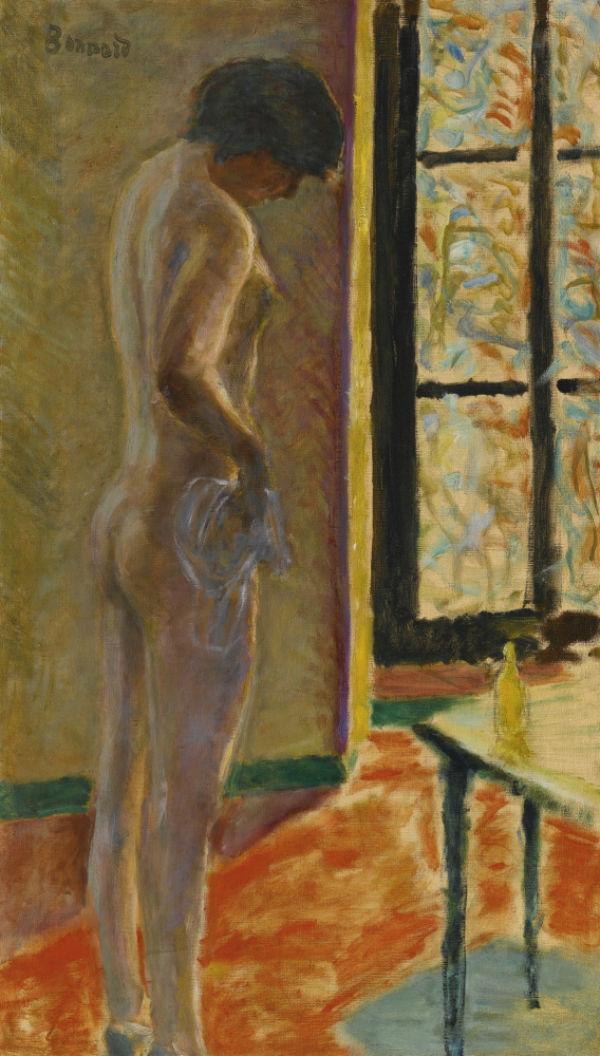 45-Обнаженная у окна - 1922.jpg