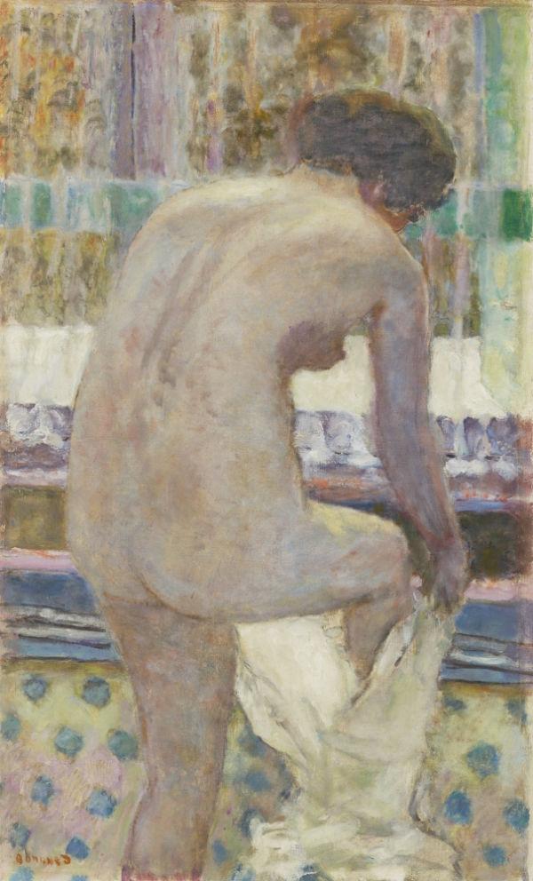 49-Обнаженная в ванной - 1925.jpg