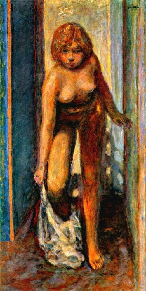 55-Женщина раздевается - 1930.jpg