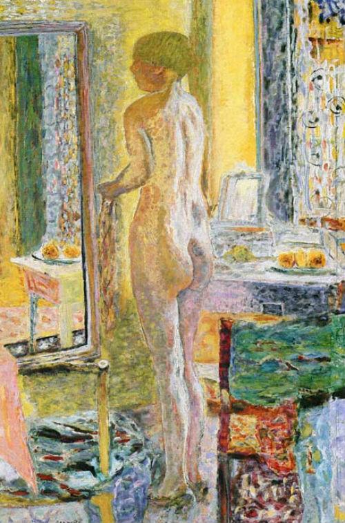 57-Женщина возле стола - 1931.jpg