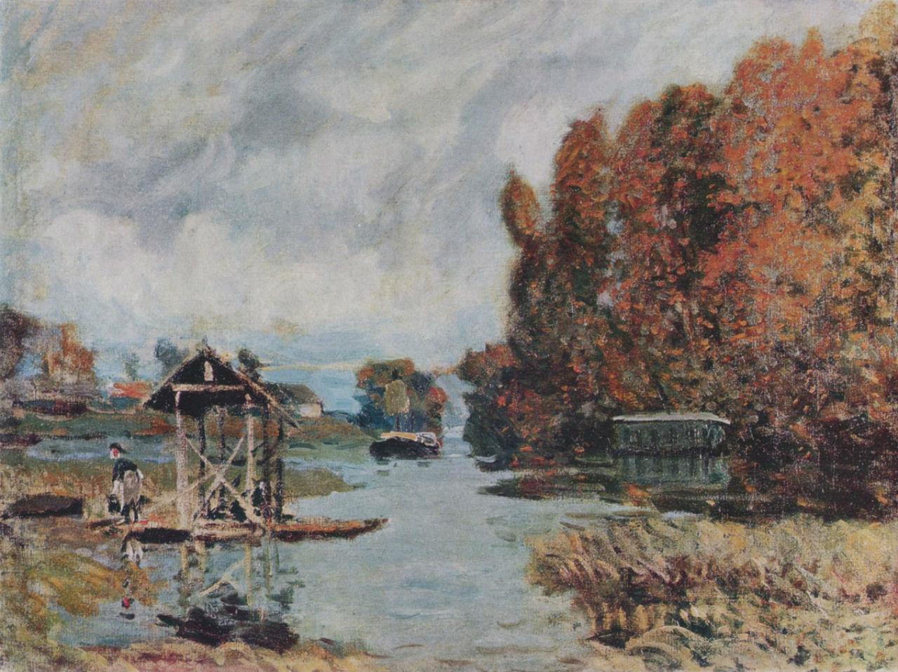8-Прачки в Буживале - 1875.jpg