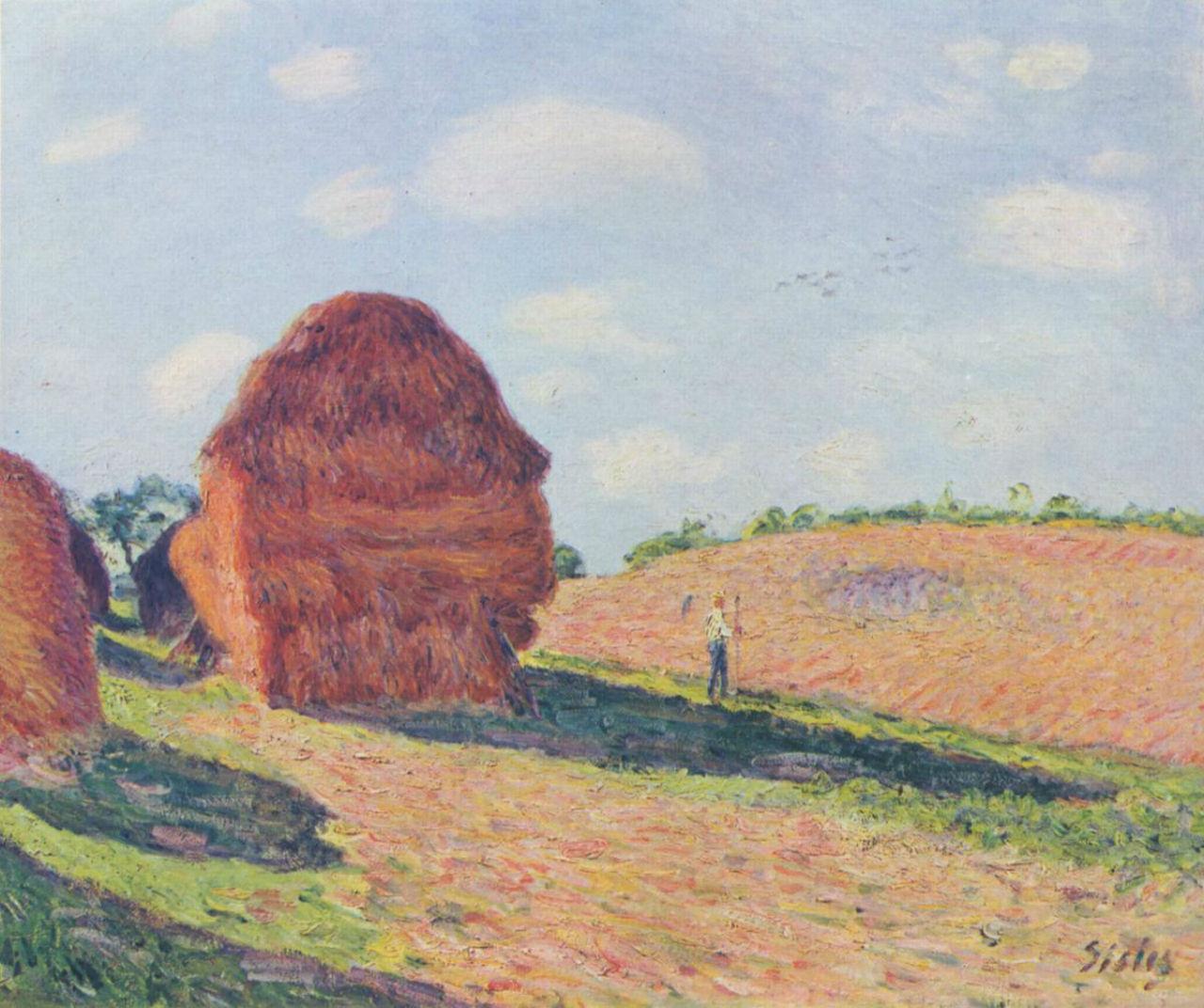23-Стога сена - 1895.jpg