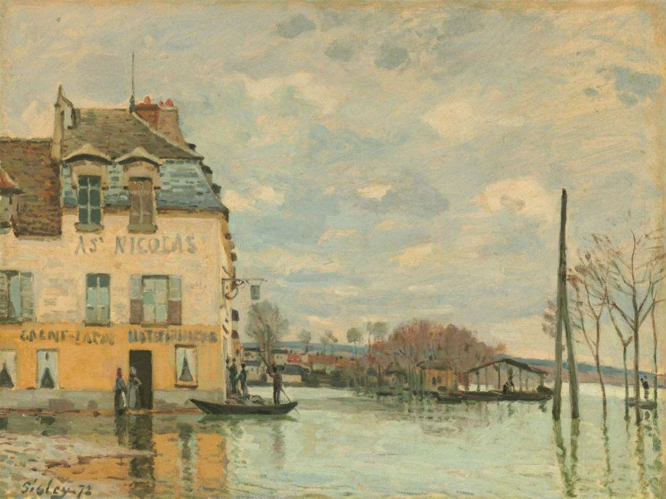 25-Наводнение в Пор-Марли - 1872.jpg