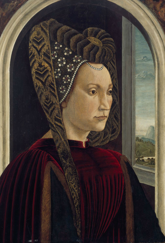 Domenico_Ghirlandaio_Clarice_Orsini_de_Medici