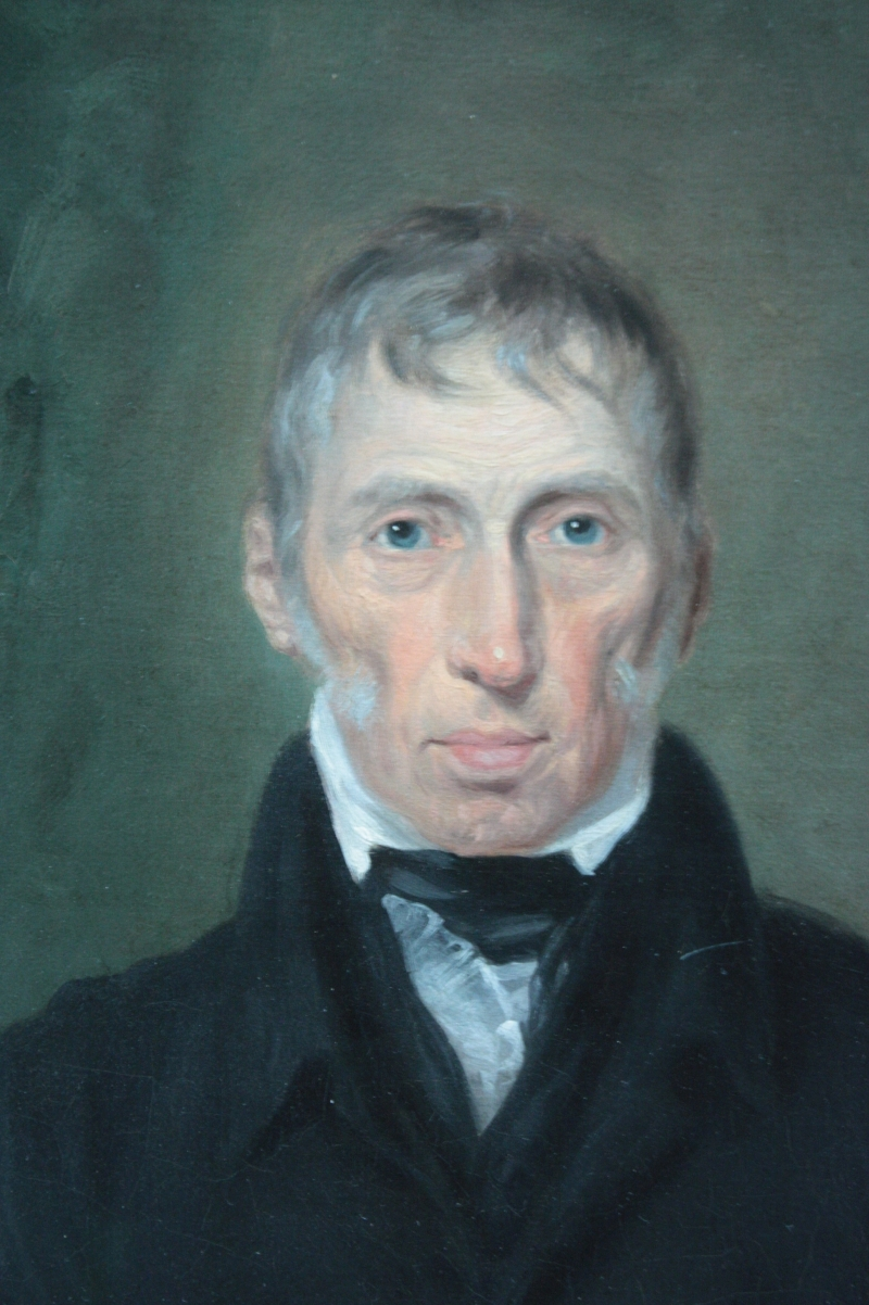 John_Loudon_McAdam,_1830,_National_Gallery,_London