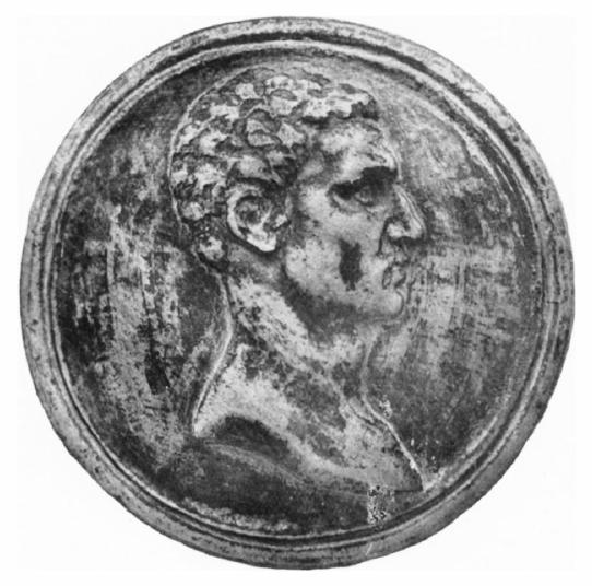 Brutus_fibula