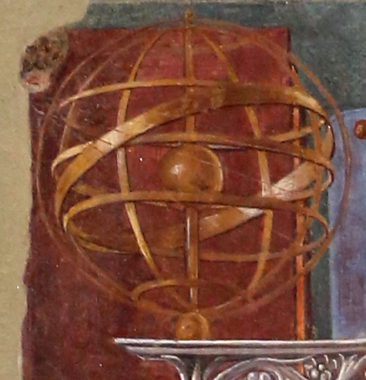 Saint_Augustine_in_His_Study_sphere_-_Botticelli