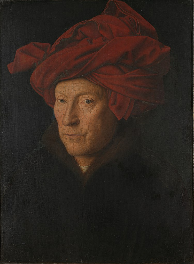Portrait_of_a_Man_in_a_Turban_(Jan_van_Eyck)